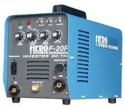 May han tig inverter Hero F 20P